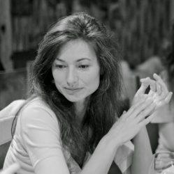 Sylvaine Garderet
